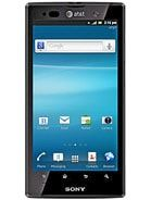 Get free unlock codes and specification for Sony Xperia ion LTE            The information is very...