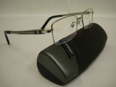 Giorgio Volando men's titanium eyeglass frame, light weight, durable, elegant!!!