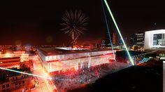 SERIES ET SERIES    - Téléchargerl'image #cg #architecture #building #art #render #archvis
