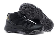 27be6756eb74ea Latest and Newest Shop Online Air Jordan 11 Black Gold Cheap For Sale