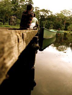amazonia, ecuador http://www.ecuadorgalapagostravels.ec/index.php?pagina=amztours