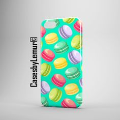Italian Macaroons Food Phone Case Cover Iphone 4 4s 5c 5 5s 6 6 Plus Samsung Galaxy s4 s4 mini s5 Matte Glossy Phone 3d Smartphone Case b by LemurCases on Etsy https://www.etsy.com/listing/213090164/italian-macaroons-food-phone-case-cover