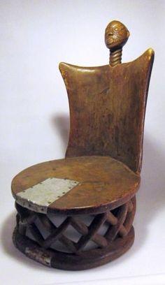 a-Rare-Tabwa-High-back-stool-African-Art