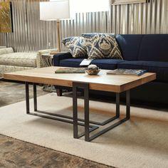Silverado Media Console. Table FurnitureCocktail ...