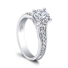 Diamonds Direct Jeff Cooper - Camellia - RP-1604/RD - Default Store View Direct Diamond Importer and Engagement Ring Authority