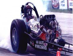 Don Garlits... got torque