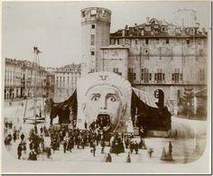 Fotografia tratte dall'album Prima Esposizione Internazionale d'Arte Decorativa Moderna Torino 1902. Omaggio di Ernesto Zoppi
