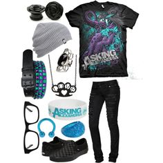 """Renegades Of Funk"" by priceless-and-dashing-fo-rev-er on Polyvore"