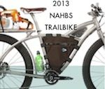 2013 NAHBS  AWARD