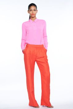 J.Crew Spring 2012 Ready-to-Wear Fashion Show