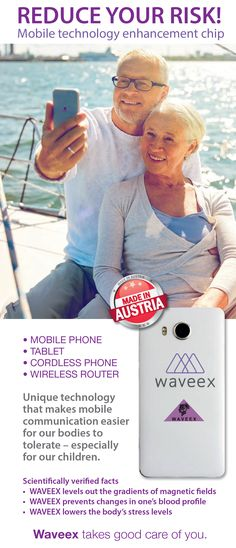 WAVEEX  Reduce your risk!  Mobile technology enhancement chip that makes mobile communication easier for our bodies to tolerate – especially for our children.  Waveex takes good care of you! www.waveex.co.za Magnetic Field, Wireless Router, Mobile Technology, Natural Products, Our Body, Bodies, Communication, Children, How To Make