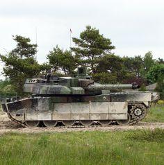 a7fd8d7f9ee4 AMX Leclerc main battle tank during public demonstration