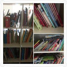 De kinderboeken collectie van... Annemiek Middendorp