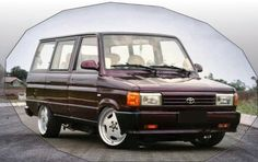 65 Best Toyota Kijang Images Toyota Indonesia Automobile