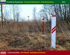 Confini amministrativi - Riigipiirid - Political borders - 国境 - 边界: 2013 LV-RU Läti-Venemaa Lettonia-Russia
