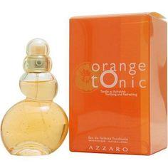 Orange Tonic by Loris Azzaro.