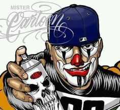 Mr. Cartoon