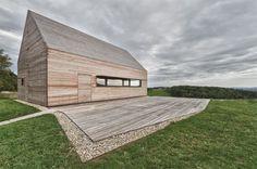 Summer house - Judith Benzer Architektur