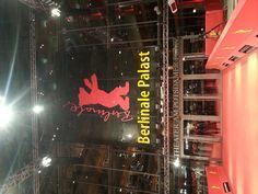 Enjoying the Berlinale Film Festival