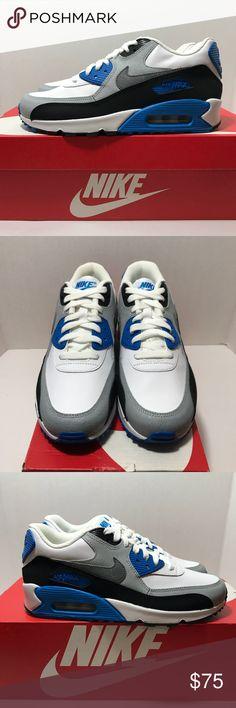 Kids Nike Air Max 90 Brand new kids grade school Air Max 90 Size 6.5Y 467496993