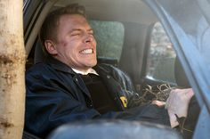 THE BLACKLIST 'Kenyon' Episode 212 Pictured Diego Klattenhoff as Donald Ressler