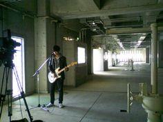 [Champagne]川上洋平2009/12/8「For Freedom」のPV撮影現場の模様です! 神奈川某所にて撮影を開始。 Track Lighting, Champagne, Freedom, Ceiling Lights, Blog, Decor, Liberty, Political Freedom, Decoration