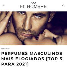 perfumes, masculinos, mais elogiados, mais sexy