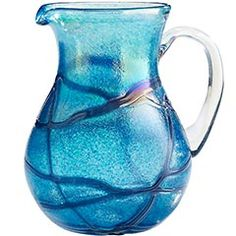 Pretty pitcher!
