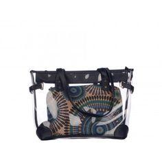 Poseta Epica bleumarin, din material sintetic Summer Essentials, Otters, Diaper Bag, Gym Bag, Bags, Fashion, Handbags, Moda, Otter