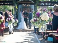 Country Chic, Vintage Farm Weddings at Peltzer Farms in Temecula Valley Wine Country. - Photo: Michelle Blair Photography