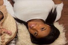 nice 'I can't deny my baby of breasts'- Actress, Tonto Dikeh-Churchill