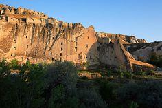 Cappadocia Photo Safari, Pigeon Houses