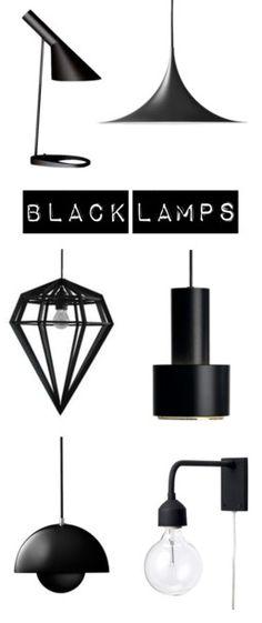 Via Flor | Tvafota | Panton Flowerpot | Bloomingville | AJ  Desk Lamp | Gubi | Artek A110