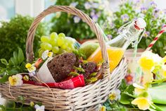 """Martha shares new recipes with us - a bit healthier but still some treats. """"Wondering what to bring to a summer potluck or BBQ? Enjoy these three healthy fast ideas! Burger Images, New Recipes, Healthy Recipes, Summer Potluck, Gulab Jamun, Indian Desserts, Healthy Alternatives, Junk Food, Bbq"""