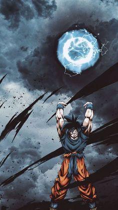Dragon Ball: 10 ways to make Goku die permanently Dragon Ball Gt, Dragon Ball Image, Wallpaper Do Goku, Dragonball Wallpaper, Dragon Ball Z Iphone Wallpaper, 1080p Anime Wallpaper, News Wallpaper, Mobile Wallpaper, Manga Dbz