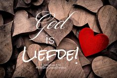 God is liefde! #liefde #liefdewen #liefdeoorwin #God #Here #HeiligeGees #Vader #Jesus #JesusChristus #LiefdevirJesusChristus