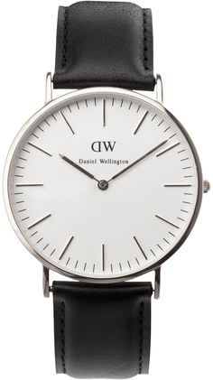watches on pinterest skagen watches daniel wellington. Black Bedroom Furniture Sets. Home Design Ideas