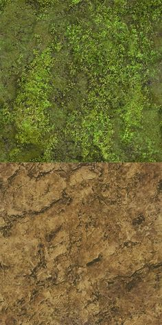 Show your hand painted stuff, pls! - Page 4 - Polycount Forum Más Texture Drawing, Texture Mapping, 3d Texture, Tiles Texture, Texture Painting, Natural Texture, Paint Texture, Game Textures, Textures Patterns