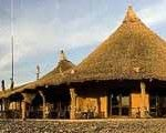 Sossusvlei Desert Lodge Review - http://www.traveladvisortips.com/victoria-falls-hotel-zimbabwe-review/