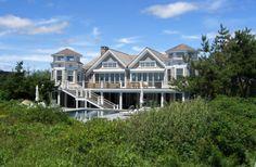 Nantucket Style New Construction, The Hamptons