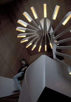 pslab modern lighting