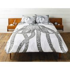 Thomas Paul Octopus Bedding