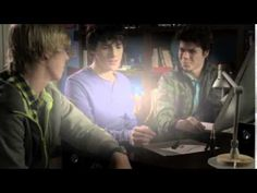My Babysitter's a Vampire Season 2 Episode 12 The Date to End All Dates Part 1 - YouTube