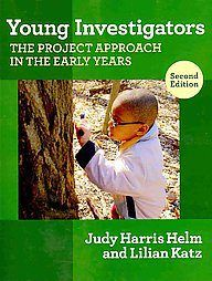This bestselling book has been completely updated and expanded to help teachers use the project approach in child care centers, in preschools, and in kindergarten, grade, and early childhood special education classrooms. For those new to using project Reggio Classroom, Classroom Activities, Classroom Ideas, Inquiry Based Learning, Project Based Learning, Reggio Emilia, Puerto Rico, Teacher Interviews, Emergent Curriculum