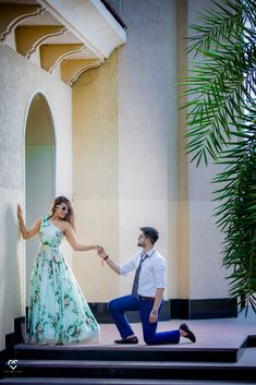 Looking to get a Pre Wedding Shoot done? Here we give you some quirky and fun ideas to be captured.