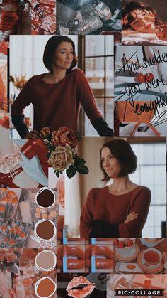 Chyler Leigh wallpaper