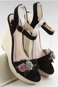 Buskin Platform / Item: by MaryRose Boutique Buskin Platform Shoes Shoe Boots, Shoes Heels, Gucci Shoes, Espadrilles, Wedges, Platform Shoes, Boutique, Fashion, Espadrilles Outfit