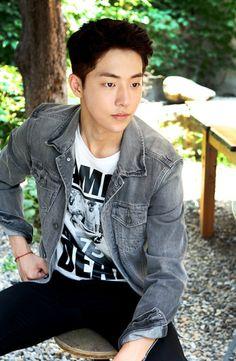 boy, nam joo hyuk, and korean image
