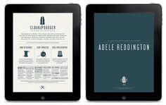 Adelle Reddington