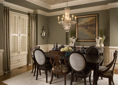 Looking to create a welcoming dining room that makes your guests feel at home? Contact the Bromberek Design Team to get started today! www.decdens.com/jbromberek